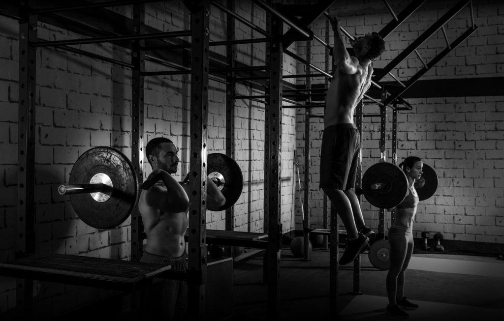 Dianabol: impilato con altri steroidi