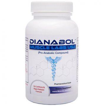 Pillole di Dianabol come il modo più popolare